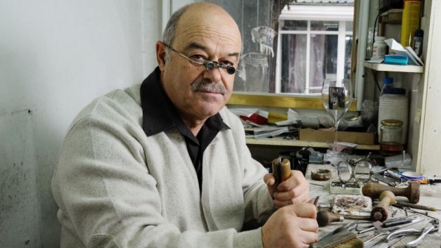 Христо Райдовски