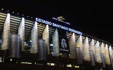 Реал Мадрид задлъжнява с кредит за над половин милиард