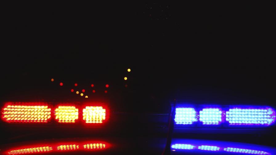 Пиян шофьор уби колоездач, опитал да скрие тялото