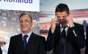 Реал и Роналдо се разделят след по-малко от година?