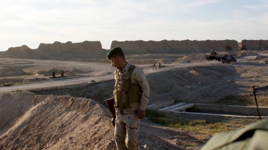 Унгария планира да изпрати войници в Ирак срещу Ислямска държава