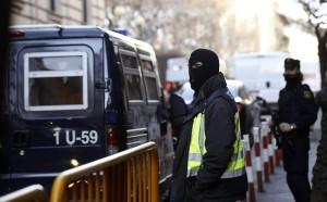 Арестуваха заподозрян  за инцидент с фен  на Атлетико Мадрид