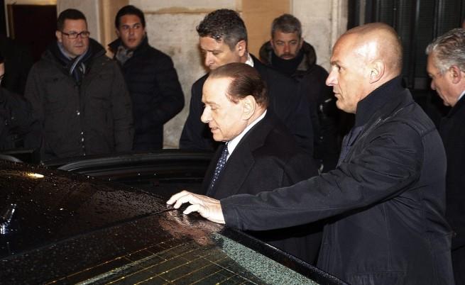 """Касационният съд оправда Силвио Берлускони в процеса """"Рубигейт"""""""