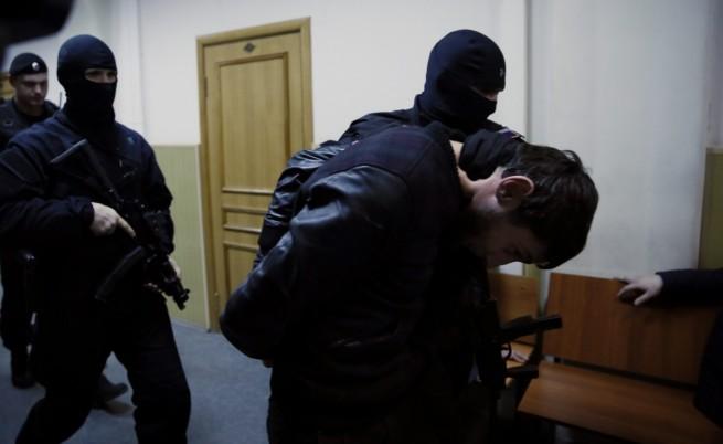 Заподозреният в убийството на Немцов може да е бил измъчван