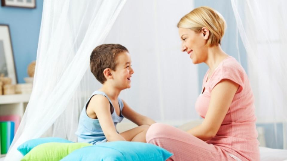 Как да развием езиковите умения на детето