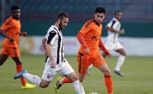Локо Пловдив - Литекс 0:0