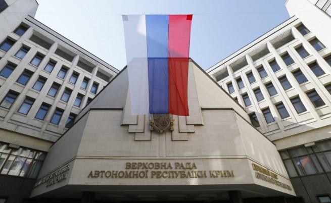 Какво се промени в Крим една година след присъединяването към Русия