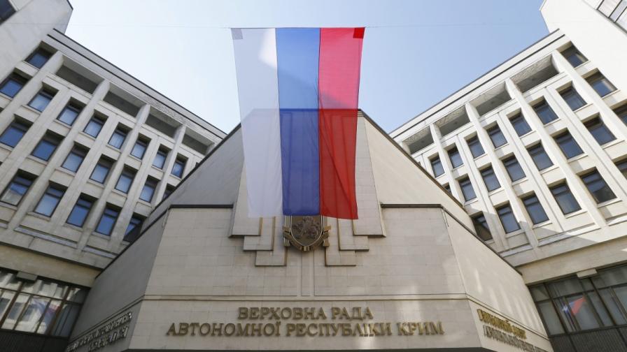 """ООН обвини Русия в """"тежки нарушения"""" в Крим"""