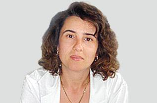 Д-р Надя Тошева, дерматолог
