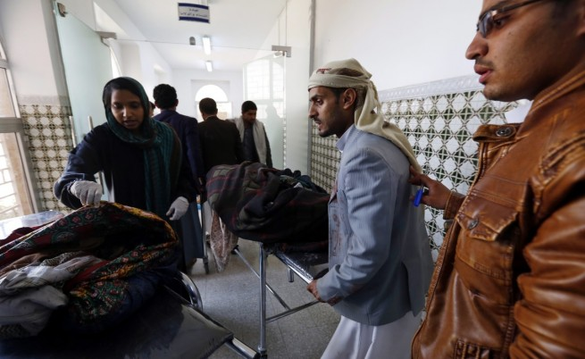 Самоубийствени атентати взеха над 140 жертви в Йемен