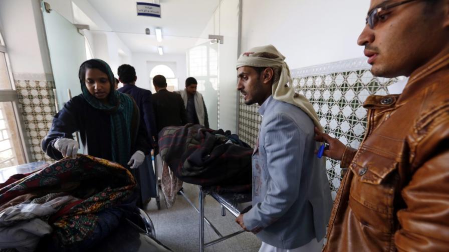 Атентати взеха над 140 жертви в Йемен