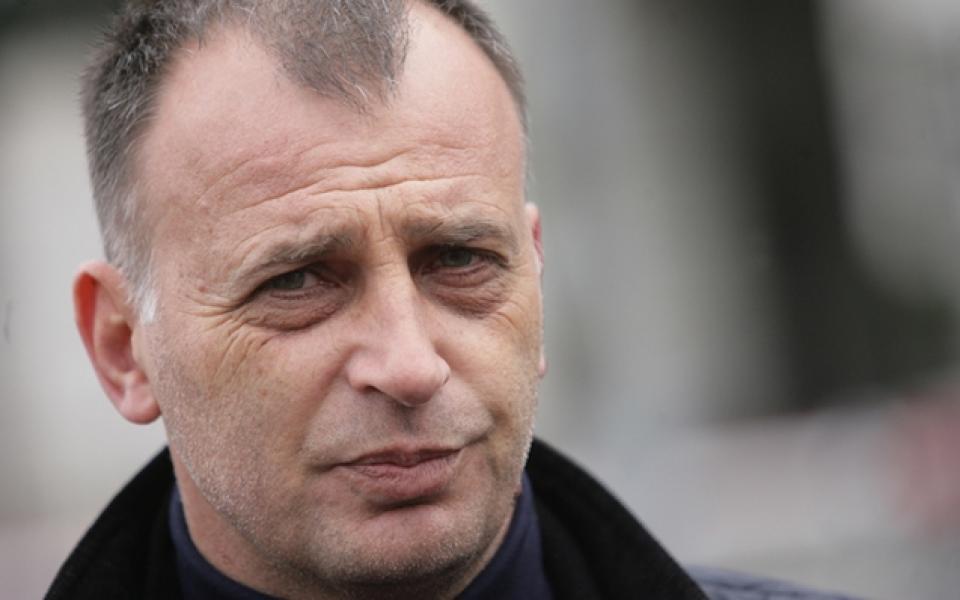Тони Здравков: Няма да ме чуете да се оправдавам