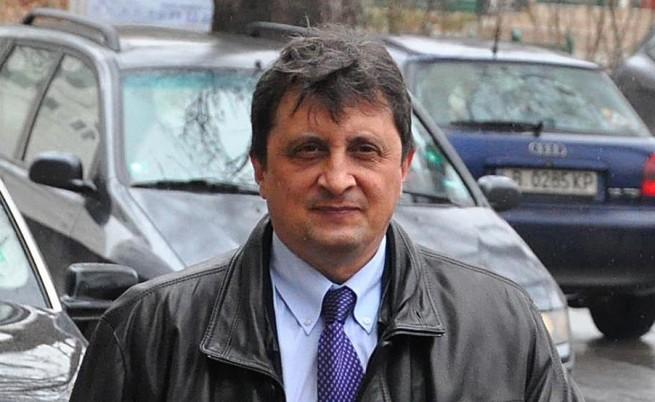 Георги Колев влиза в съдебния състав по делото за КТБ