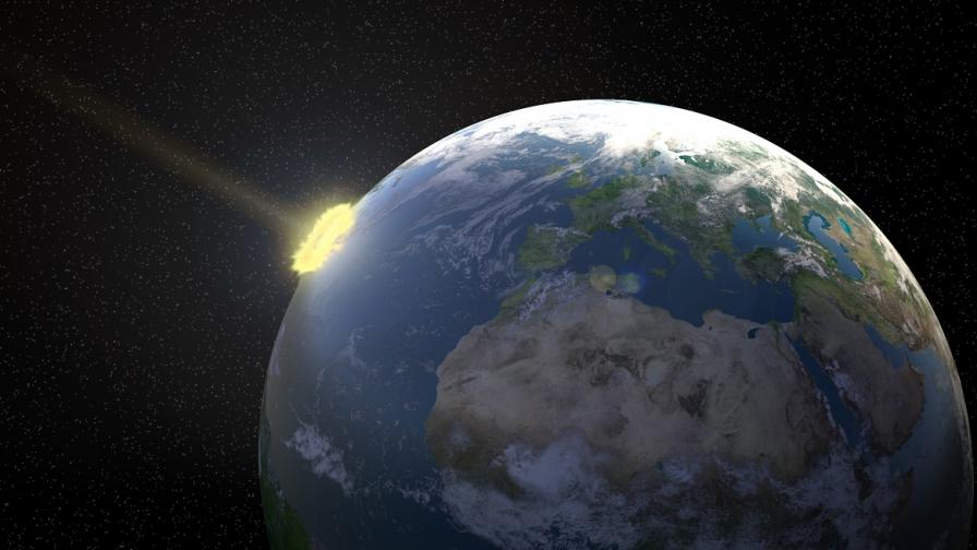 НАСА има план как да пази хората от космически вируси