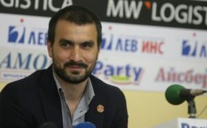Кристиян Добрев потвърди за раздялата с Васев