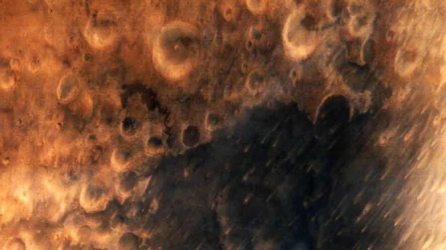 """""""Мангалиан"""" завърши планираната си марсианска мисия"""