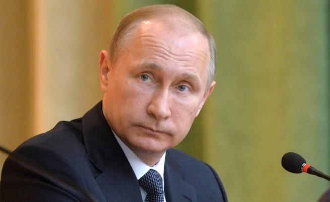 Путин: Предстои серия от големи военни учения в Русия