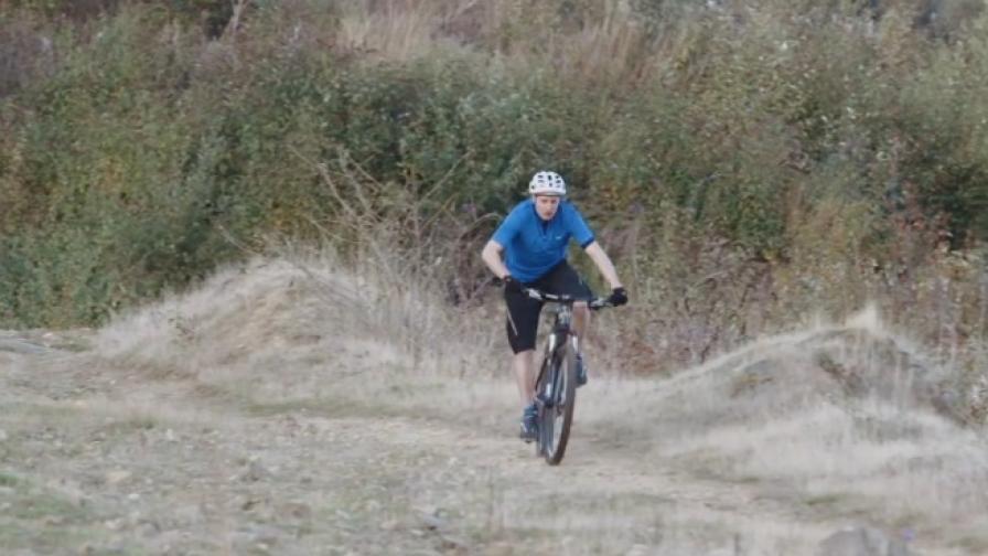 Как да си принтираш колело? (видео)
