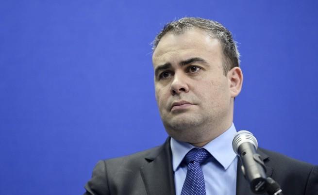 В Румъния арестуваха доскорошния финансов министър