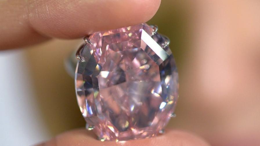 Възможно ли е да се направят процесори от диаманти