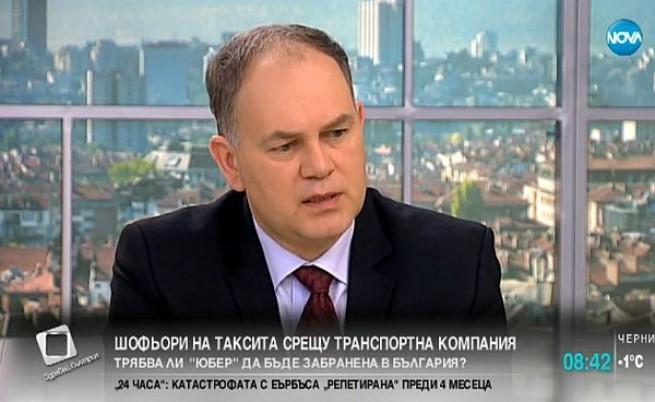 Кадиев: Трябва да узаконим