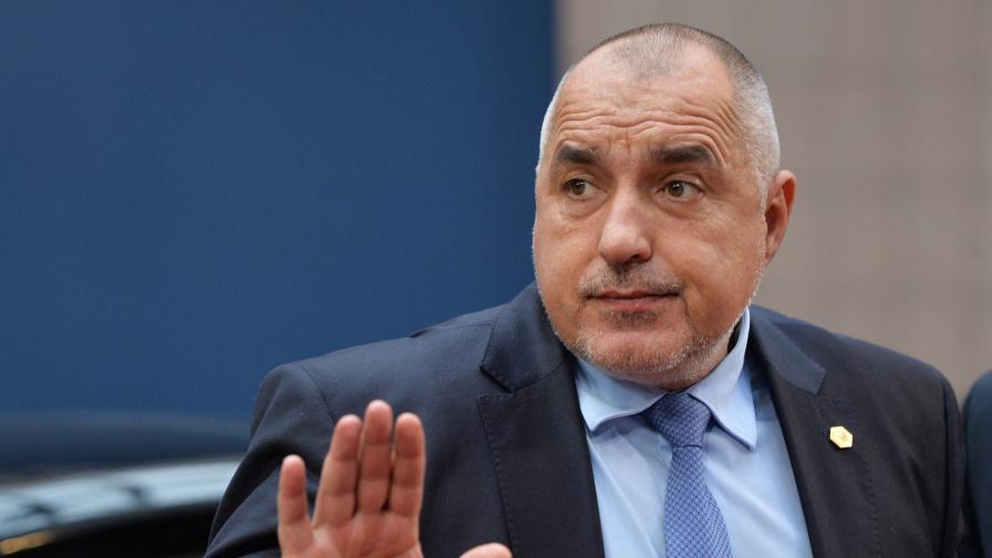 След среща с Борисов: Няма да има протести на тютюнопроизводители