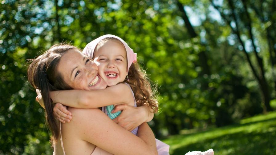 Защо смехът е полезен за здравето