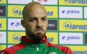 Ники Михайлов може да се озове във Висшата лига