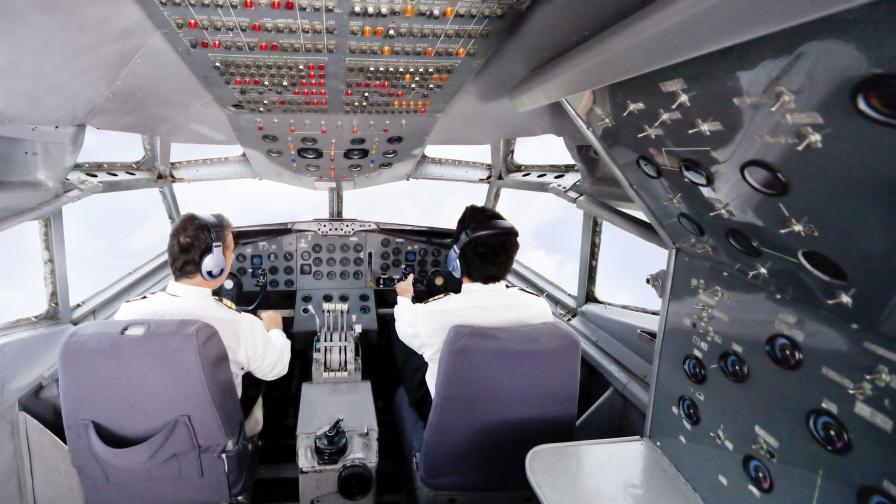 ЕС: Пилотските кабини да се отварят и отвън