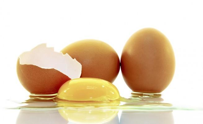 Снимка на яйце е новата мания в Instagram