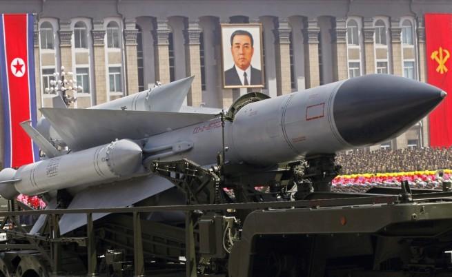 Северна Корея пак заговори за ядрена война