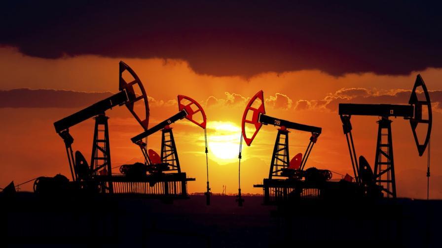 Петролът в Азия поскъпна