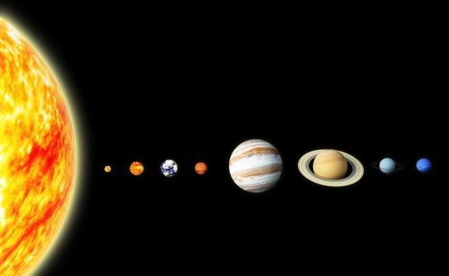 Мистериозната планета след Нептун може да не е планета