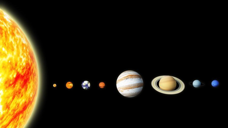 """<p><span style=""""color:#FF8C00;"""">Мистериозната планета</span> след Нептун може да не е планета</p>"""