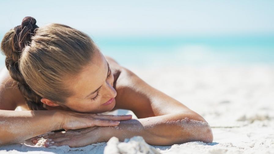 Как да предпазим косата си в летните горещини