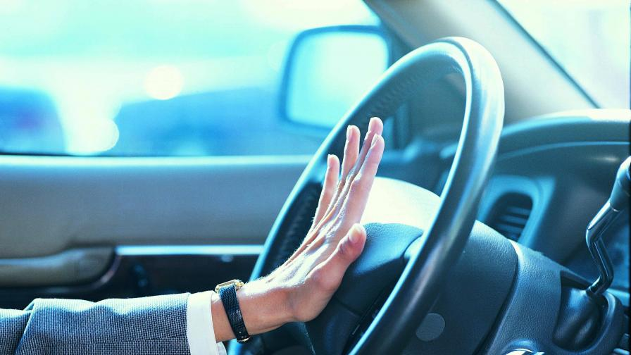 5 песни, които успокояват най-добре гневните шофьори