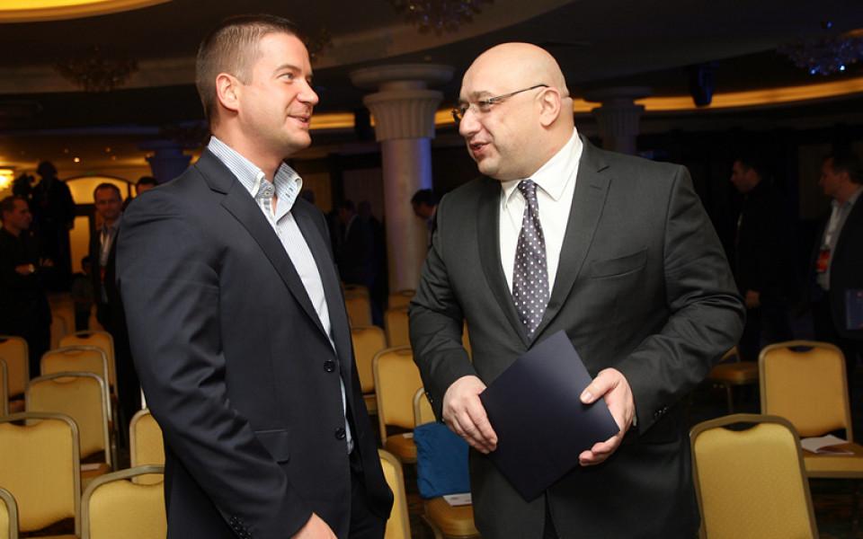 Кралев: България може да кандидатства за по-големи футболни форуми