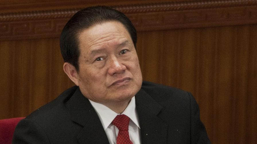 Бивш китайски министър бе обвинен в корупция и злоупотреба с власт