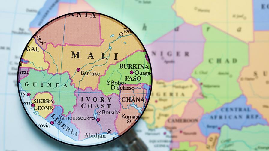 Френските сили освободиха заложник, отвлечен в Мали през 2011 г.