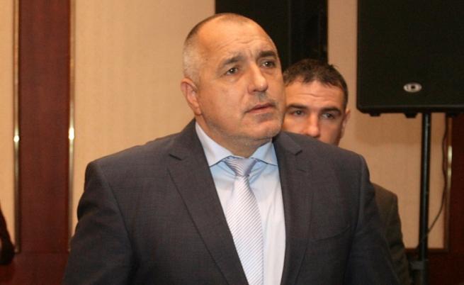 Борисов: За да има съдебна реформа, да се спре с междуличностните конфликти