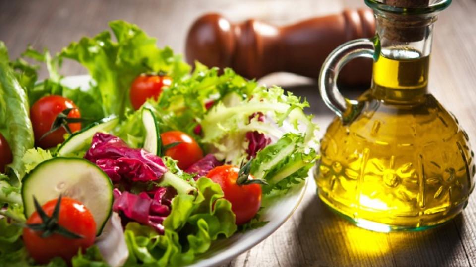 5-те съставки на идеалната салата