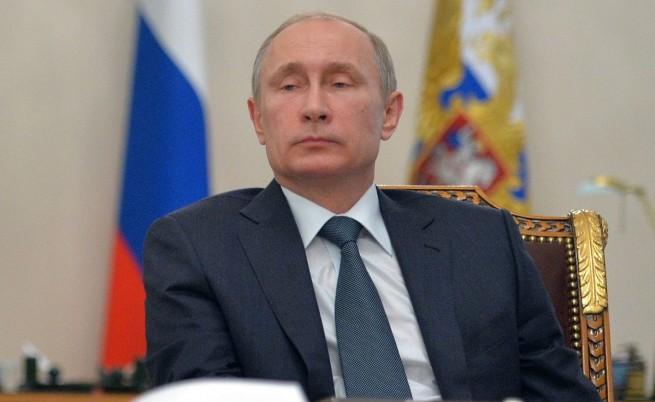 """""""Ню Йорк таймс"""": Путин сее разделение в ЕС в опит да подкопае санкциите"""