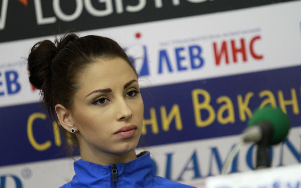 Цвети Стоянова: 14 юни е най-щастливата дата в живота ми