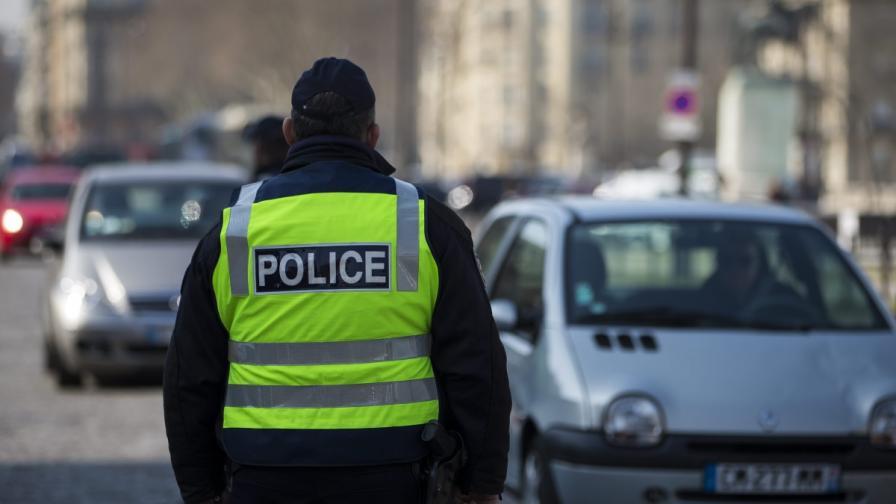 В Париж намалиха скоростта с 20 км/ч заради замърсяване