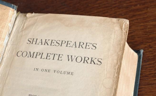 """Учени доказаха, че Шекспир е автор на пиесата """"Двойна лъжа"""""""