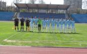 Дунав получава шампионската купа на Североизтока в неделя