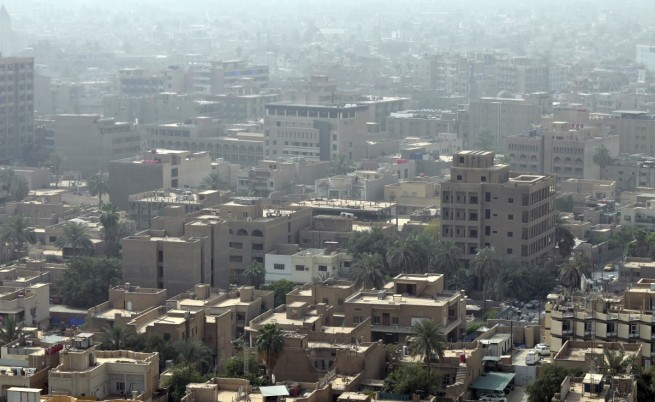 Убиха видеооператор на Ruptly в Ирак