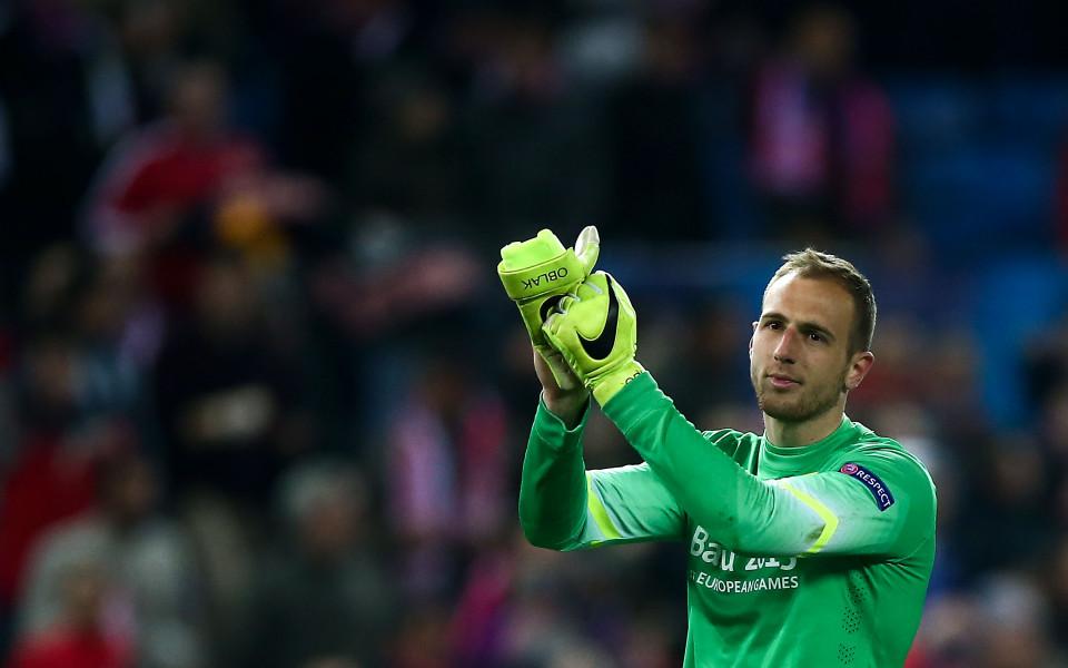 Облак: Имам договор с Атлетико Мадрид