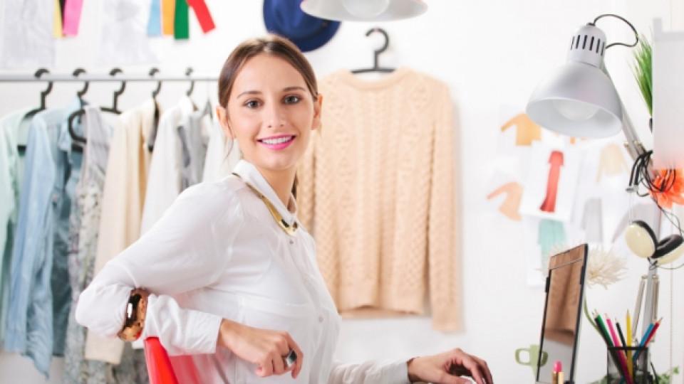 4 пролетни визии за работещи жени