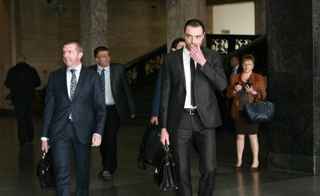 Съдът се произнася до седмица по несъстоятелността на КТБ